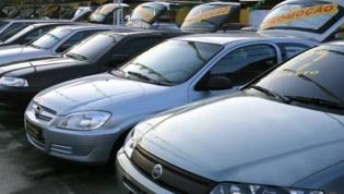 Vendedores de carros usados reclamam dos limites decretados pelo Presidente da República