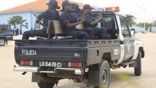 Polícia proíbe manifestações em Malanje