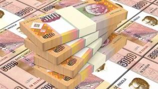 Moeda angolana kwanza sofre nova desvalorização e já perdeu 35% do valor em meio ano