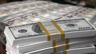 Reino Unido devolve a Angola 500 milhões de dólares transferidos ilicitamente