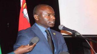 Agostinho Kamuango eleito Secretàrio geral da JURA
