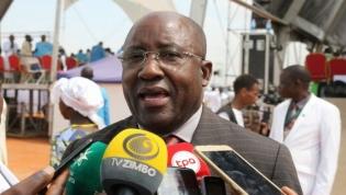 Deputado do MPLA defende inclusão da pena de morte no código penal
