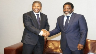 Angola na busca de uma solução para um problema africano chamado  RDCongo