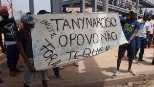 """""""Angola sente-se mais livre"""" sob a presidência de João Lourenço - investigador"""