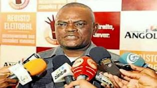 Secretário-Geral da FNLA acusado de corrupção e nepotismo