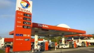 Francesa Total vai fornecer gasolina ao mercado angolano até 2019