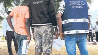 Polícia detém organizadores da marcha contra desemprego prevista para sábado