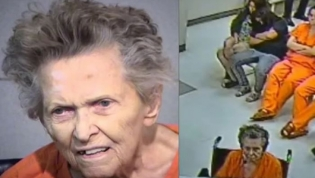 Mulher de 92 anos mata filho para evitar ser mandada para asilo