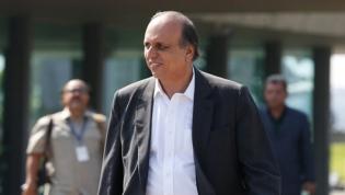 Governador do Rio de Janeiro detido por alegado envolvimento em casos de corrupção
