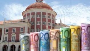 BNA vendeu 350 milhões de euros em divisas nos bancos comerciais em 15 dias