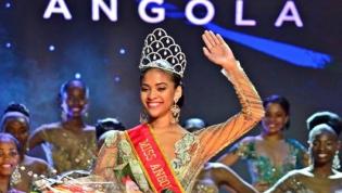 2017 termina sem gala de eleição da Miss Angola