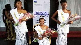 Estudante de 18 anos eleita Miss Lubango 2018