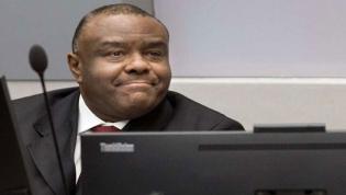 O Tribunal Penal Internacional ordenou a libertação provisória de Jean-Pierre Bemba
