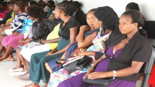 Catorze por cento das mulheres angolanas entram na menopausa a partir dos 30 anos