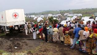ACNUR diz que não há condições para repatriar refugiados da RDCongo em Angola