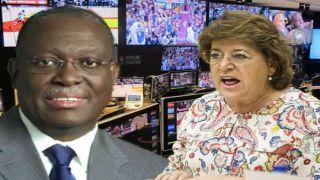 Ana Gomes diz que Manuel Vicente tem nacionalidade portuguesa