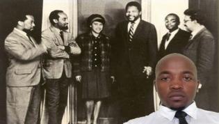 Angolanidade: nação e nacionalismo dos nossos heróis