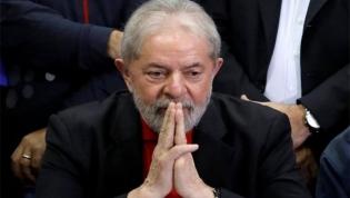 Presidente do Tribunal brasileiro determina manutenção de prisão de Lula da Silva