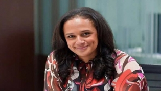 Empresa associada a Isabel dos Santos retirada na obra de US$ 4,5 mil milhões em Angola