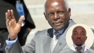 Adeus Cda Presidente dos Santos - vossos feitos são de honra sublime
