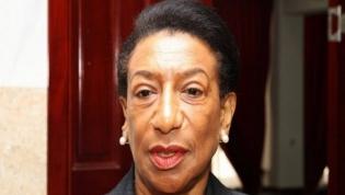 Maria de Jesus Ferreira a nova embaixadora de Angola na ONU