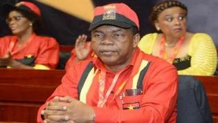 João Lourenço não é nem nunca foi o herdeiro natural para presidir o MPLA