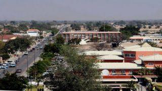 Três altos funcionários públicos do Governo Provincial do Cunene foram detidos