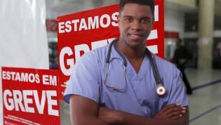 Ministério da Saúde considera greve dos médicos é ilegal