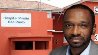 "José Filomeno dos Santos ""Zenú"" está numa cela VIP à parte dos reclusos de delito comum"