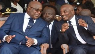 Presidente da RDCongo pede levantamento de sanções da UE contra apoiantes de Kabila