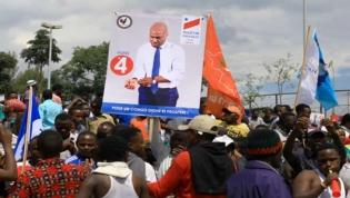 A importância histórica das eleições de 2018 na RDC