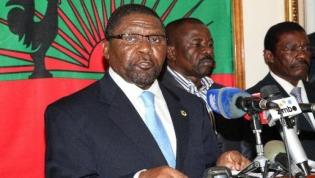"""UNITA exige """"um verdadeiro"""" combate à corrupção em Angola"""