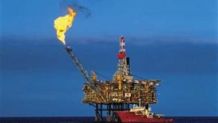 Italiana Eni inicia produção em campo do 'offshore' com mais 25.000 barris diários