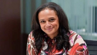 Isabel dos Santos afastada do plano bilionário para Luanda
