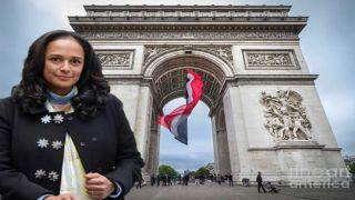 Tribunal de Paris diz não ter competência para julgar reclamação da Atlantic Ventures