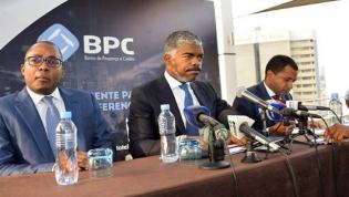 BPC fecha contas de 2017 com resultado negativo de US$ 460 milhões