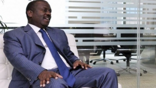 Trafigura reabre rota comercial entre Angola e RDCongo