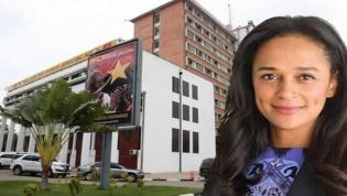 MPLA defende Isabel dos Santos e critica obstruções à transição política em Angola