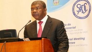 PR de Angola acredita em desfecho satisfatório para crise na RD do Congo