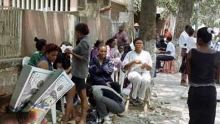 Preço de divisas nas ruas de Luanda completa período de maior estabilidade desde a crise