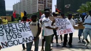 """""""Revús"""" manifestam-se no domingo para exigir justiça e fim de assassinatos no país"""