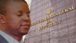 Detido filho do ex-presidente moçambicano Armando Guebuza