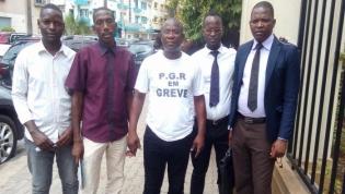 Angola já soma 34 dias de greve em vários setores do estado em nove meses de legislatura