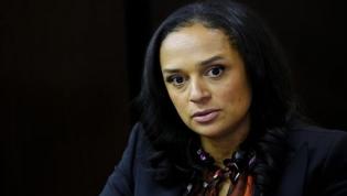 Inquérito a Isabel dos Santos segue à DNIAP