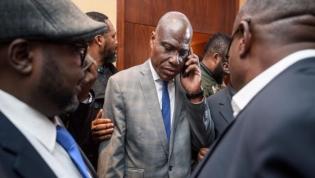 Opositor Fayulu entrega recurso das eleições presidenciais na RDCongo
