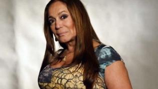 Susana Vieira está com leucemia, mas doença está controlada, diz assessoria