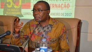 Caso Manuel Vicente prejudicou Angola afirmou Marcolino Moco