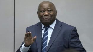 Ex-Presidente da Costa do Marfim absolvido pelo Tribunal Penal Internacional