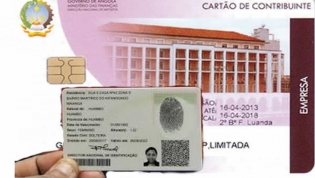 Novo NIF vai coincidir com bilhete de identidade para combater fuga ao fisco em Angola