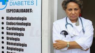Angola quer saber quantos diabéticos tem mas só há 14 especialistas
